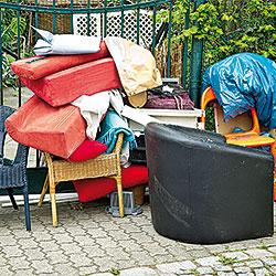 berblick ber unsere leistungen fritsch recycling entsorgung f rstenfeldbruck. Black Bedroom Furniture Sets. Home Design Ideas